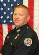 Sergeant Adam Heath