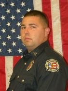 Sergeant Eric Weller