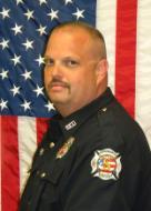 Sergeant Roy Guffey